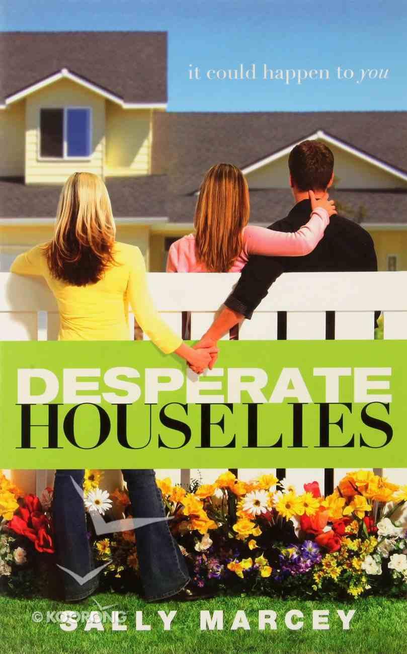 Desperate House Lies Paperback