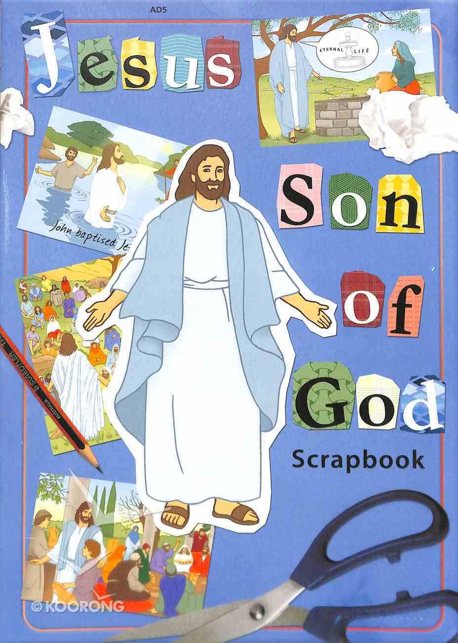Kids@Church 05: Ad5 Ages 5-7 Teacher's Manual (Adventure) (Kids@church Curriculum Series) Spiral
