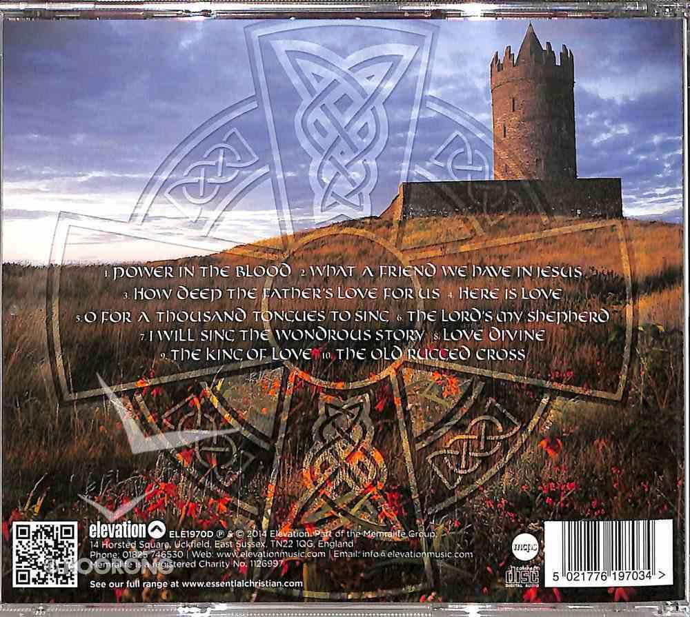 Celtic Hymns: Volume 2 CD