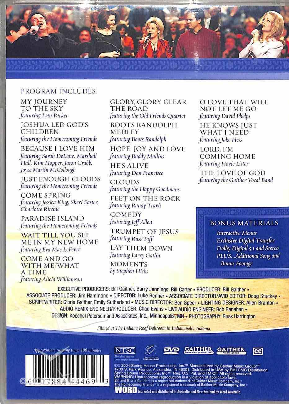 Journey to the Sky (Gaither Gospel Series) DVD