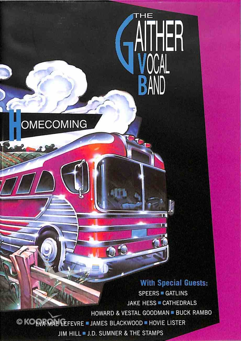 Homecoming (Gaither Gospel Series) DVD