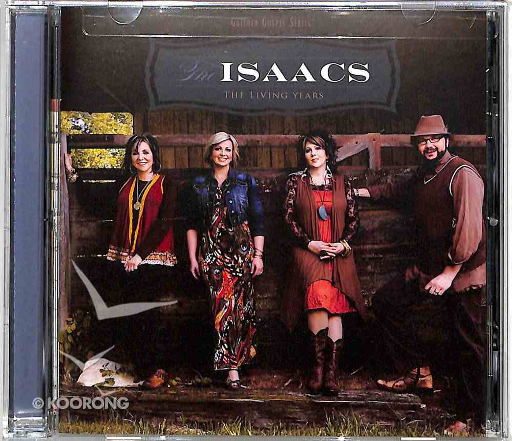 The Living Years CD
