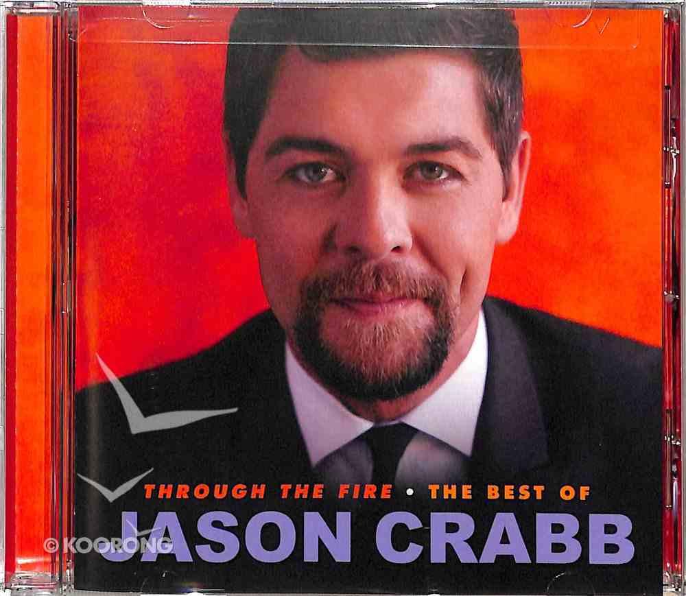 Best of Jason Crabb CD