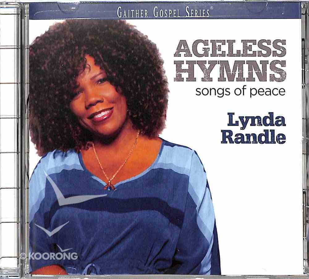 Ageless Hymns - Songs of Peace (Gaither Gospel Series) CD