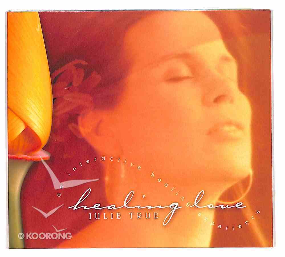 Healing Love (Soaking Music Series) CD