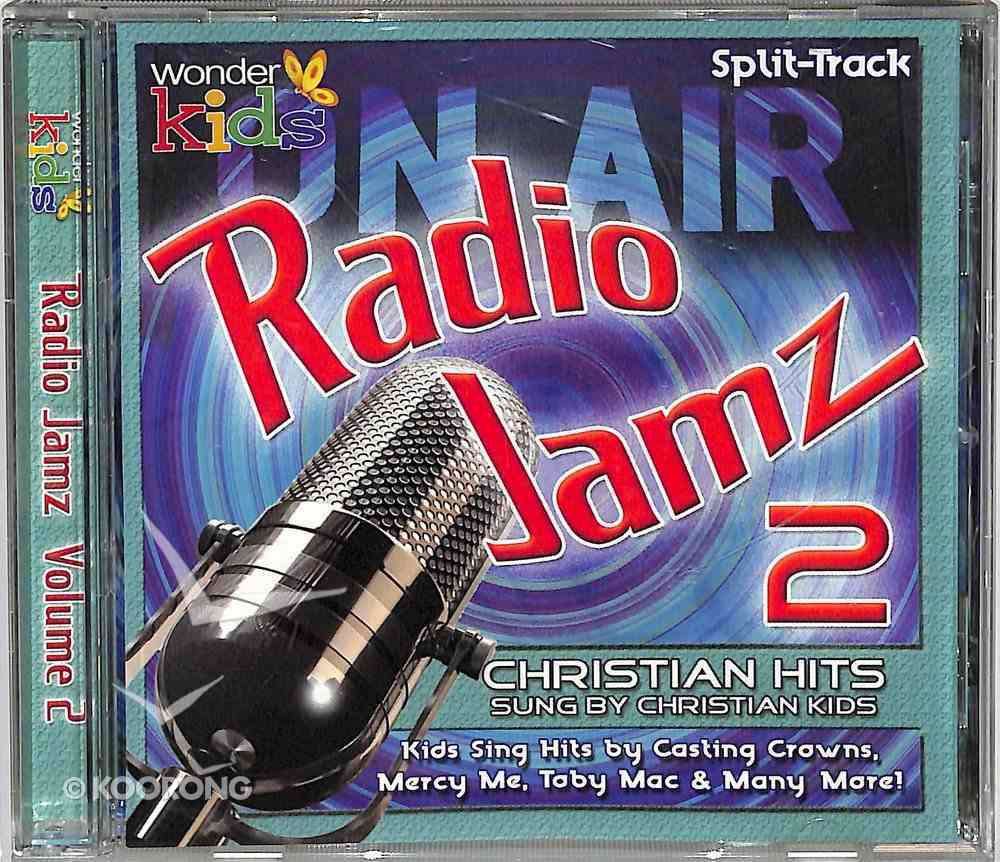 Radio Jamz: Volume 2 CD