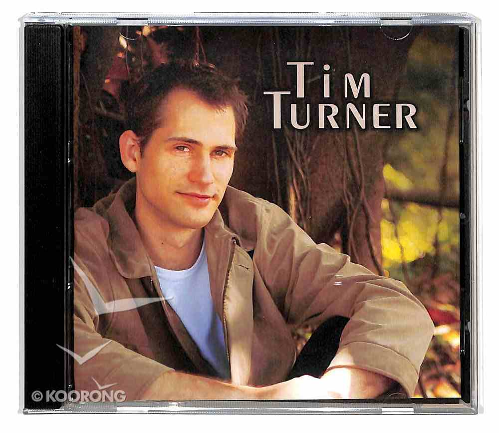 Tim Turner CD