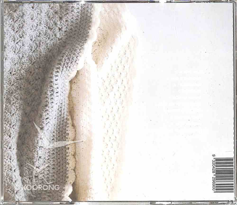 Hillsong Kids Jr. 2015: Lullabies Volume 1 CD