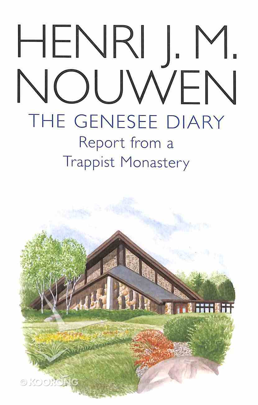 The Genesee Diary Paperback