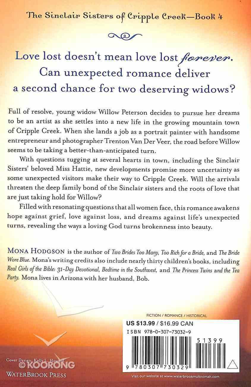 Sinclair Sisters #04: Twice a Bride (#04 in Sinclair Sisters Of Cripple Creek Series) Paperback