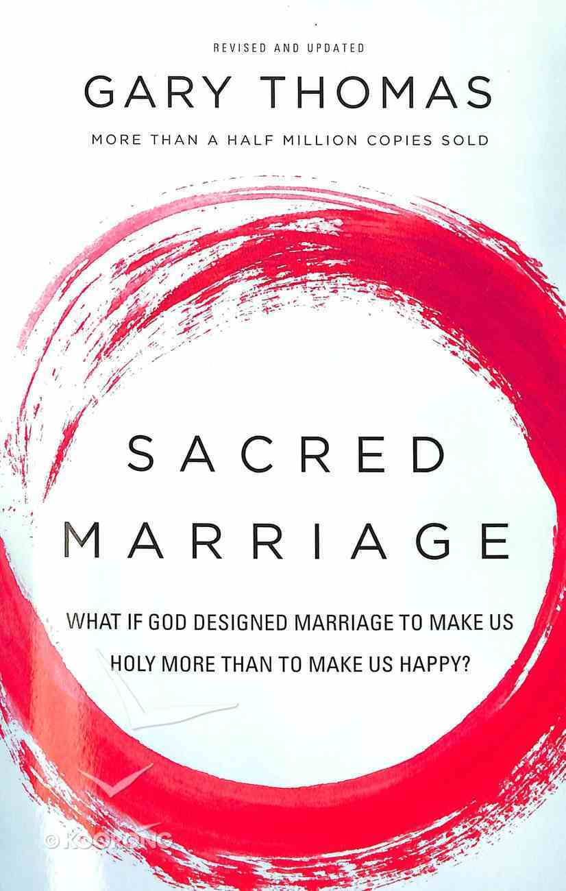 Sacred Marriage Paperback