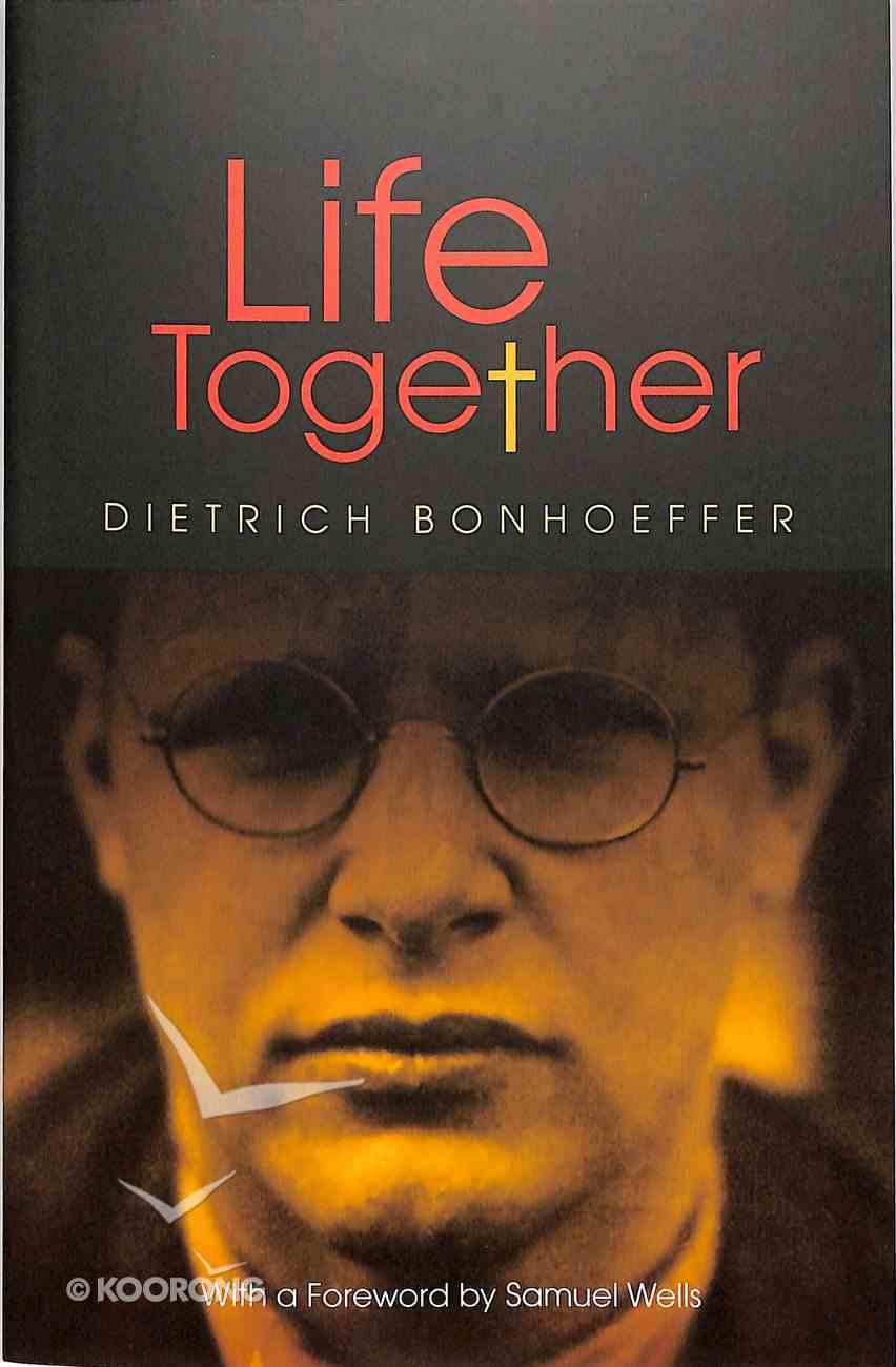 Life Together Paperback
