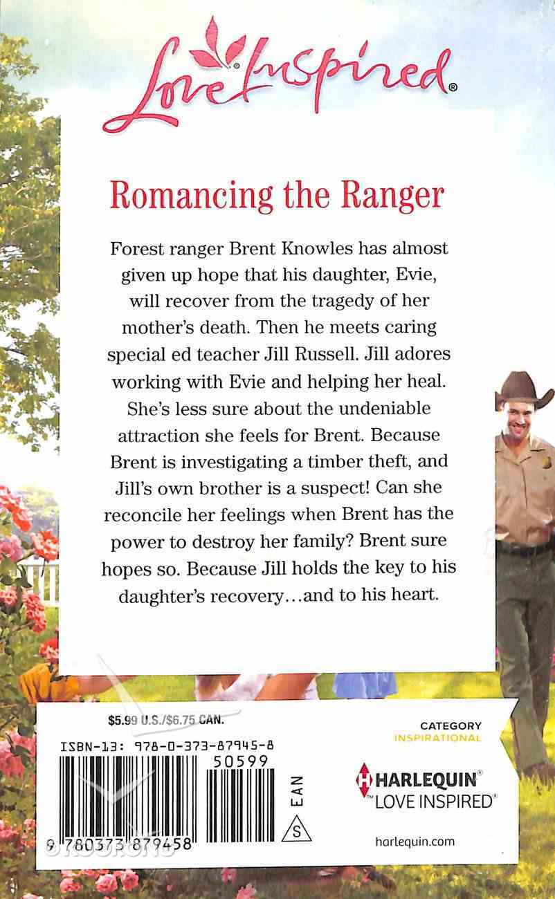 The Forest Ranger's Rescue (Love Inspired Series) Mass Market