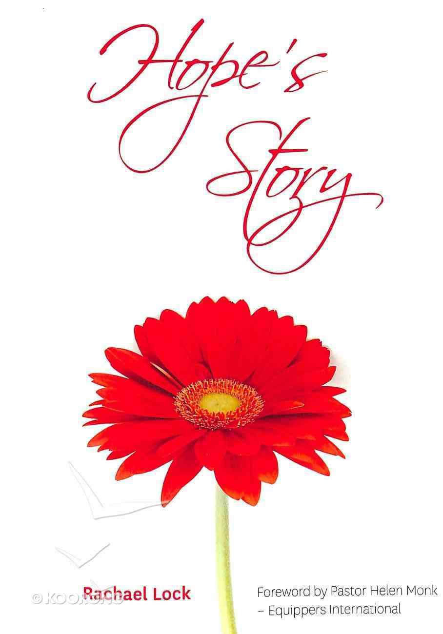 Hope's Story Paperback