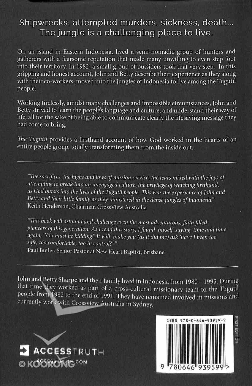 The Tugutil Paperback