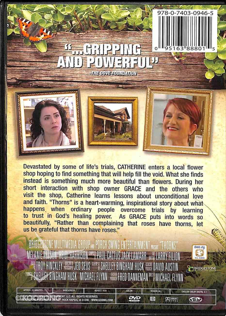 Thorns DVD