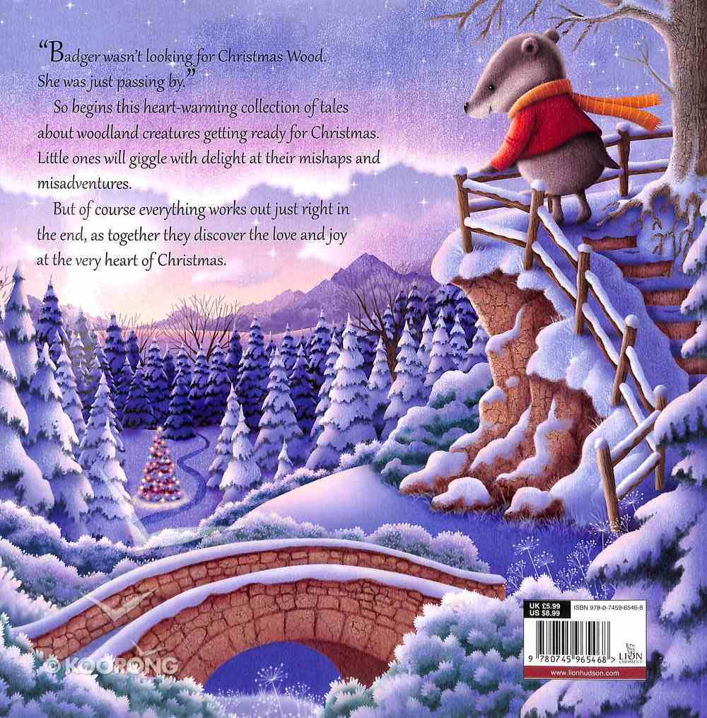 Tales From Christmas Wood Paperback