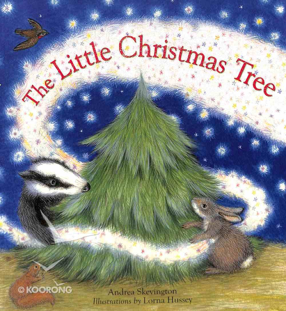 The Little Christmas Tree Paperback