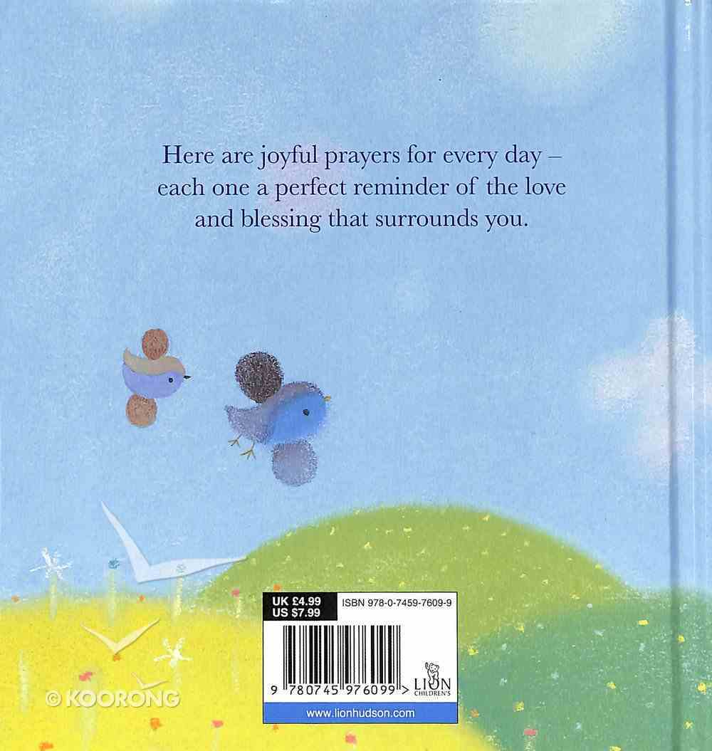 Prayers For Little Angels Hardback