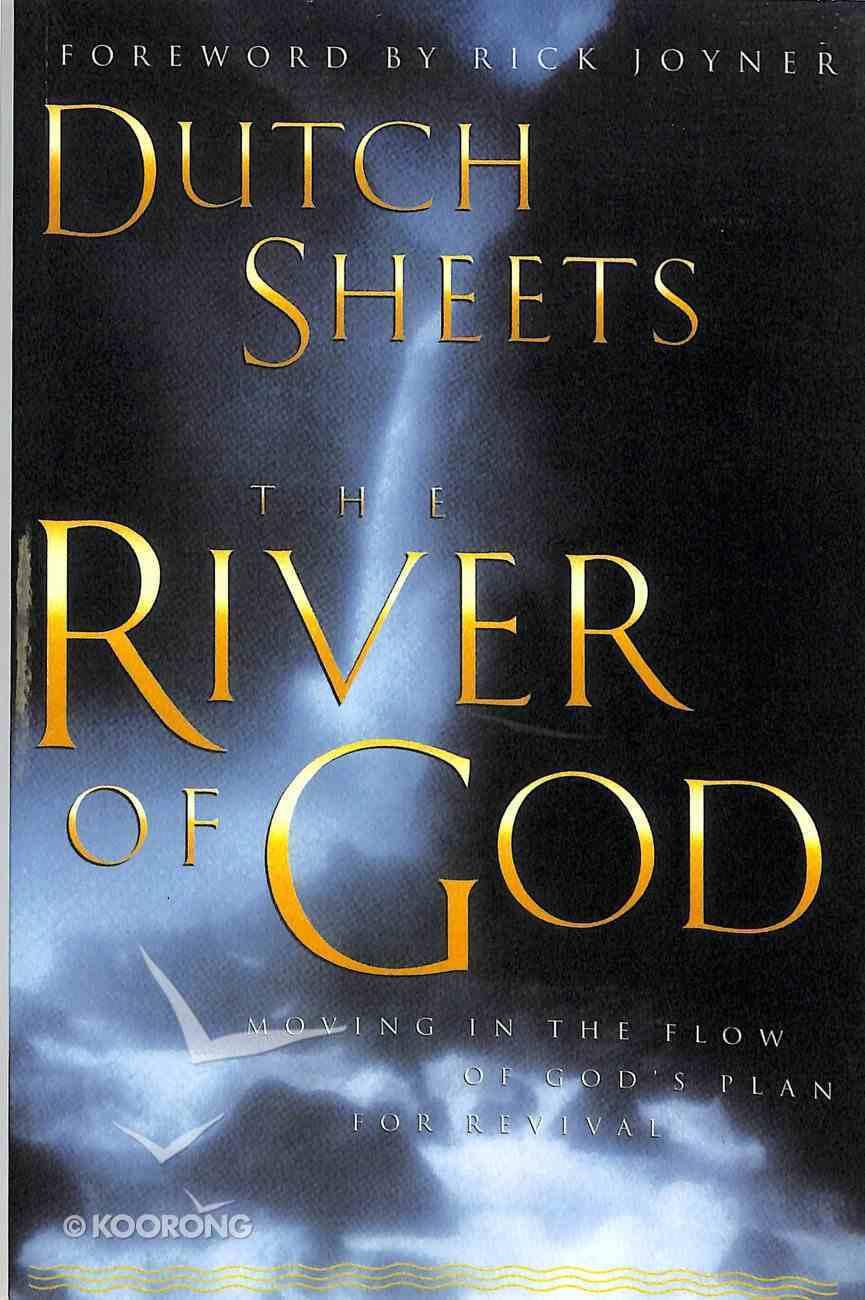 The River of God Paperback