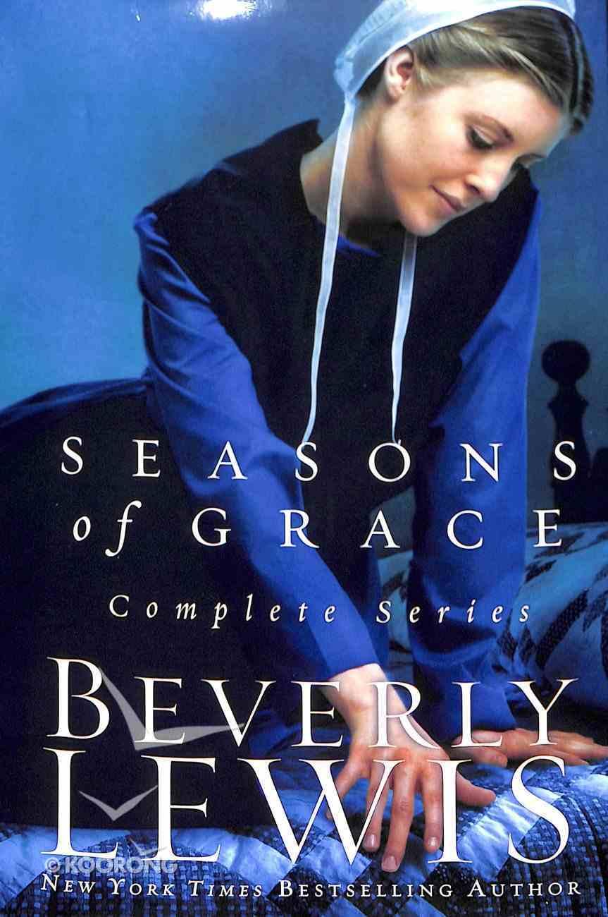 Seasons of Grace 3 Volume Boxed Set Paperback