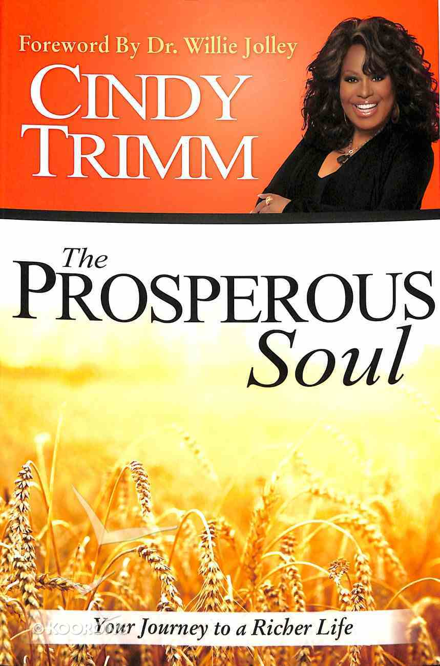 The Prosperous Soul Paperback