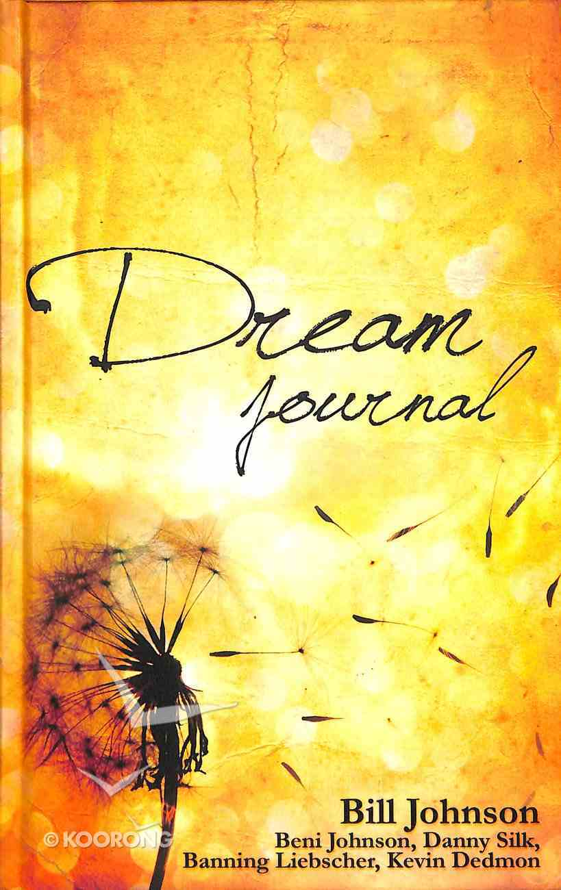 Dream Journal Hardback