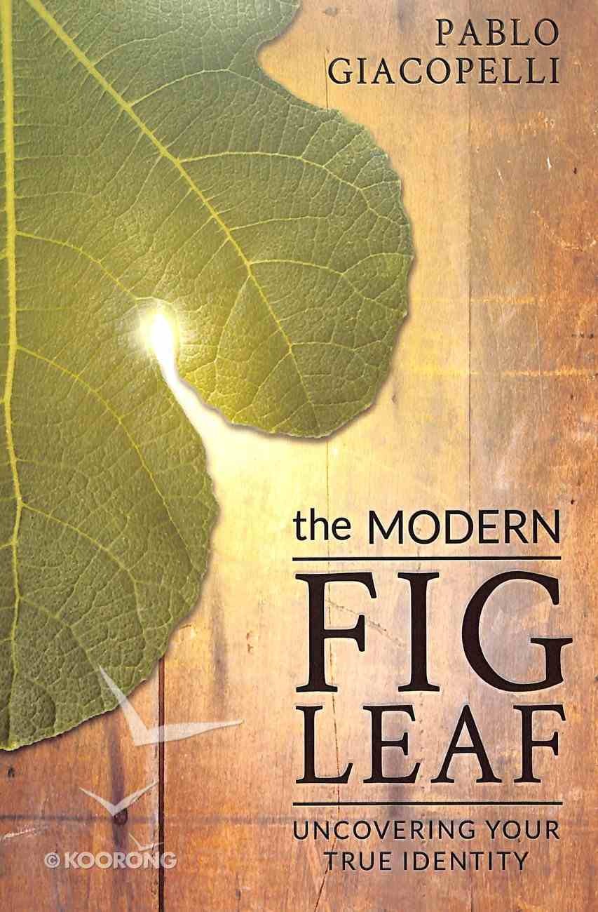 The Modern Fig Leaf Paperback