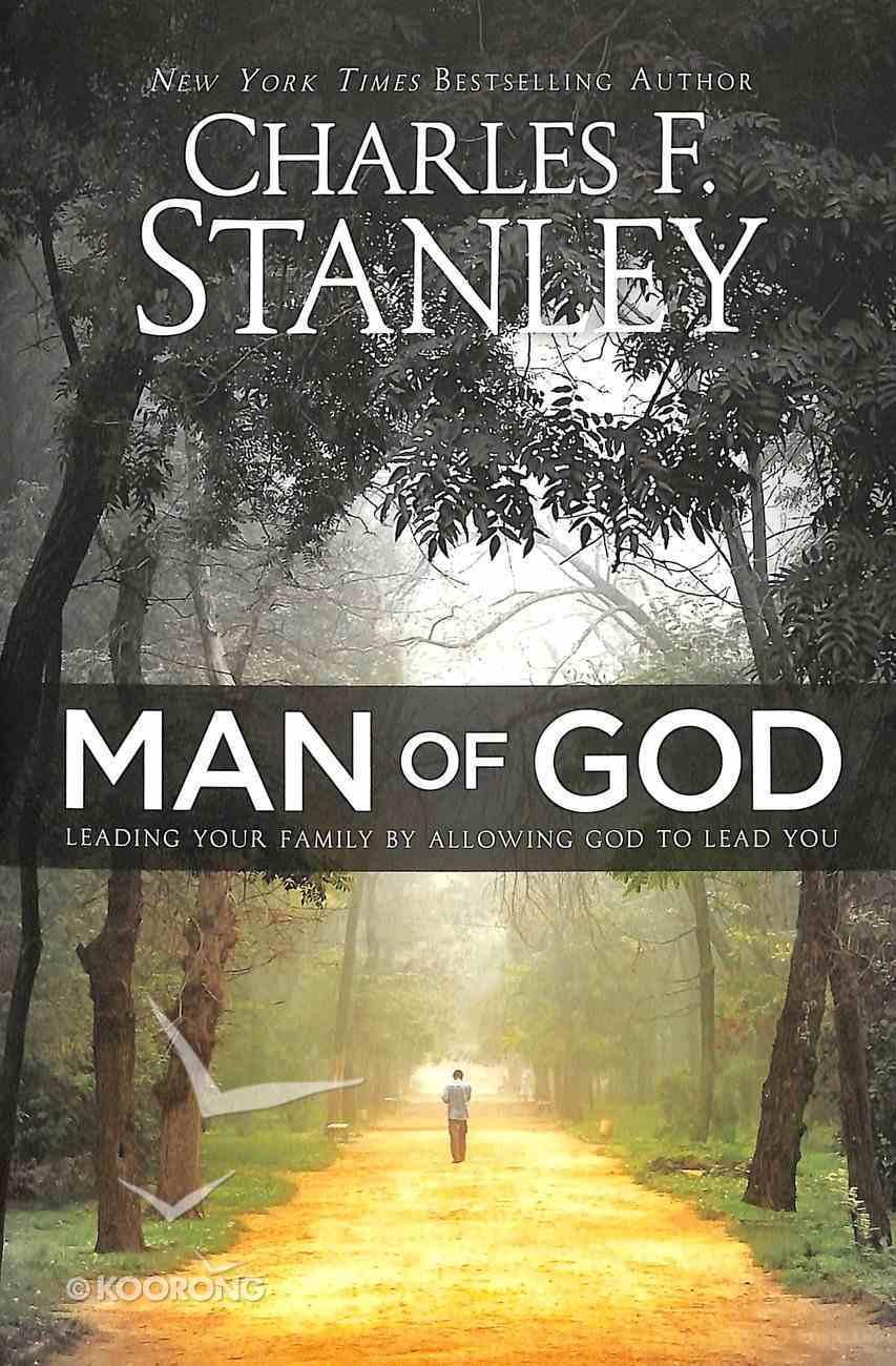 Man of God Paperback