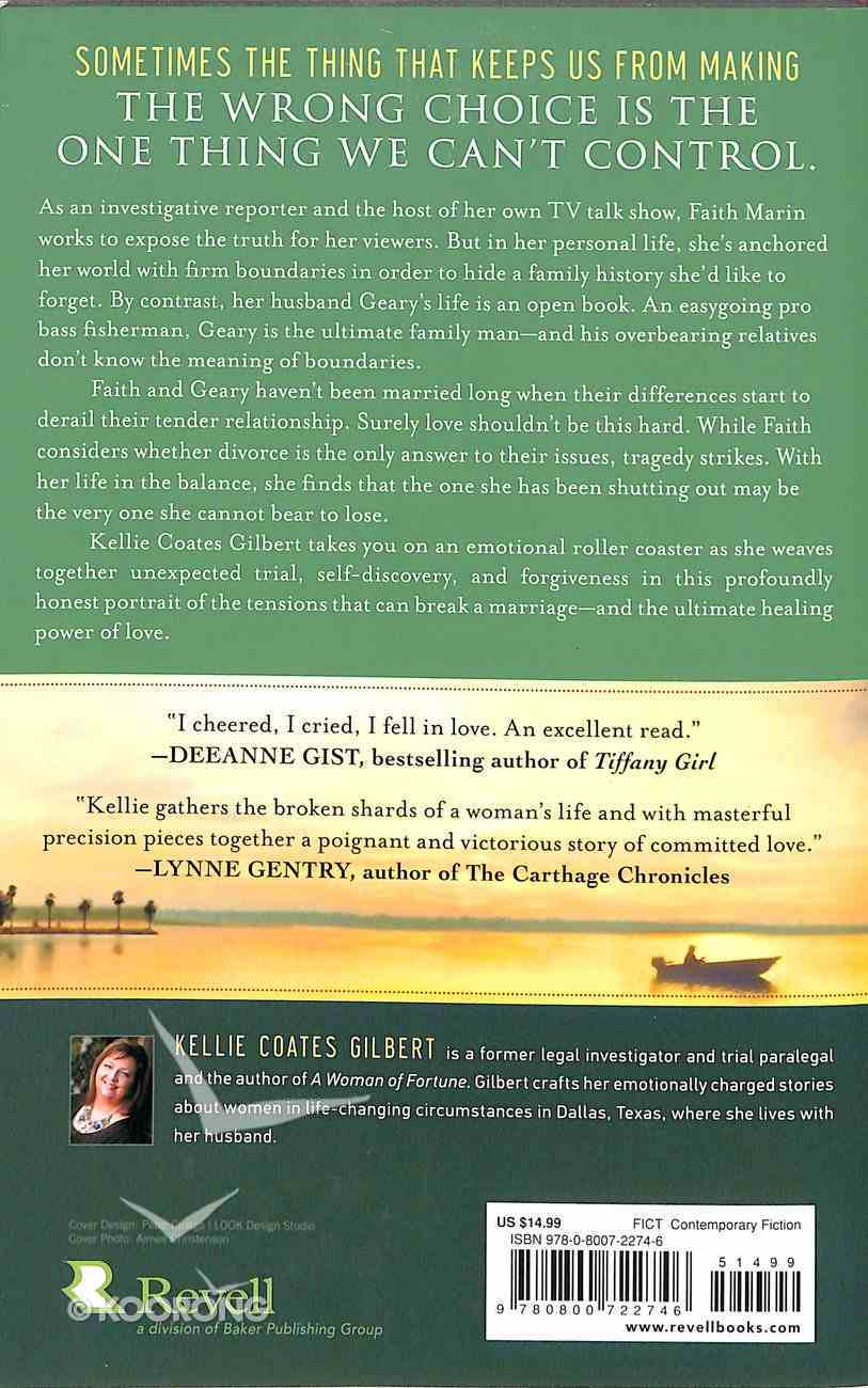 A Reason to Stay (#03 in Texas Gold Collection) Paperback