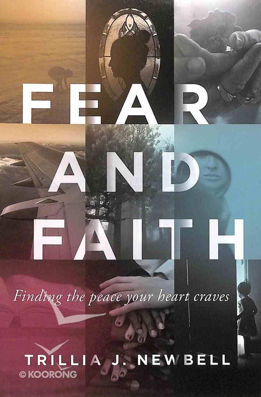 Fear and Faith Paperback