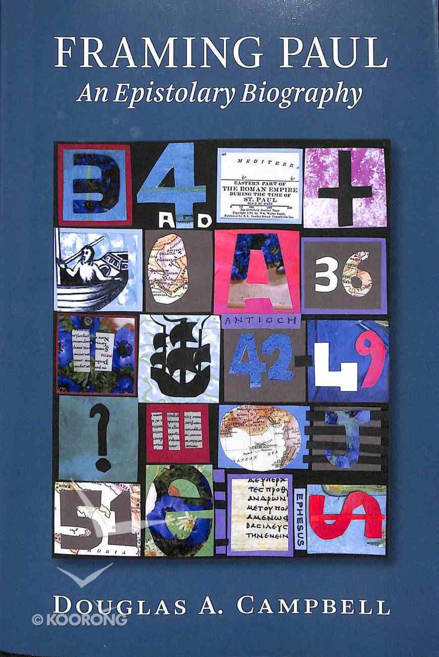 Framing Paul Paperback