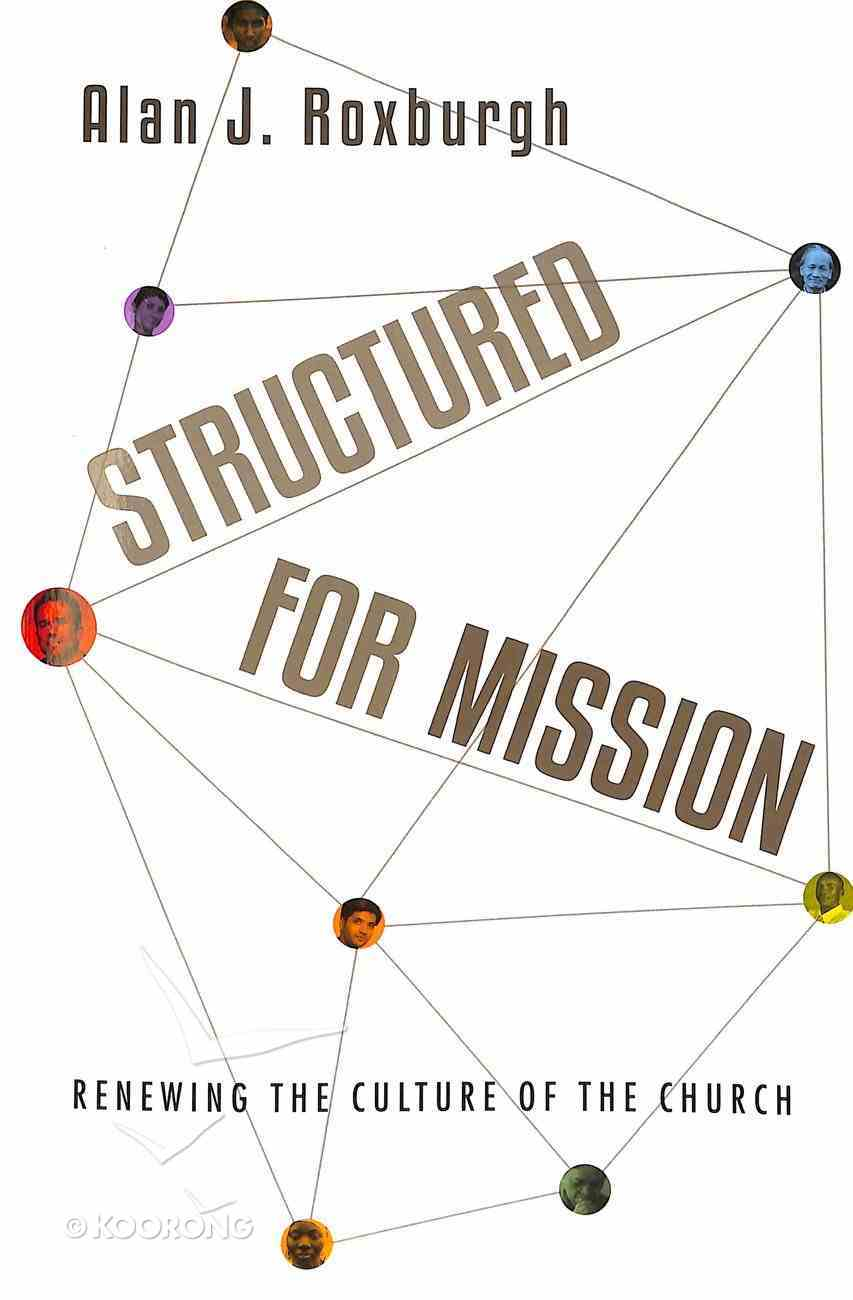 Structured For Mission Paperback