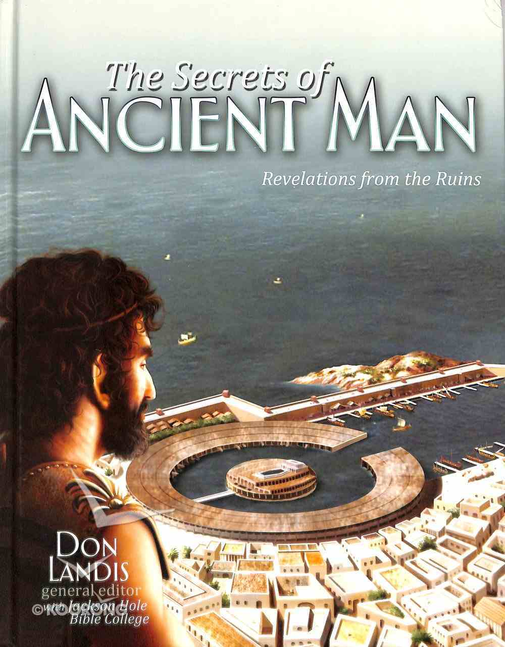 Revelations From the Ruins (Secrets Of Ancient Man Series) Hardback