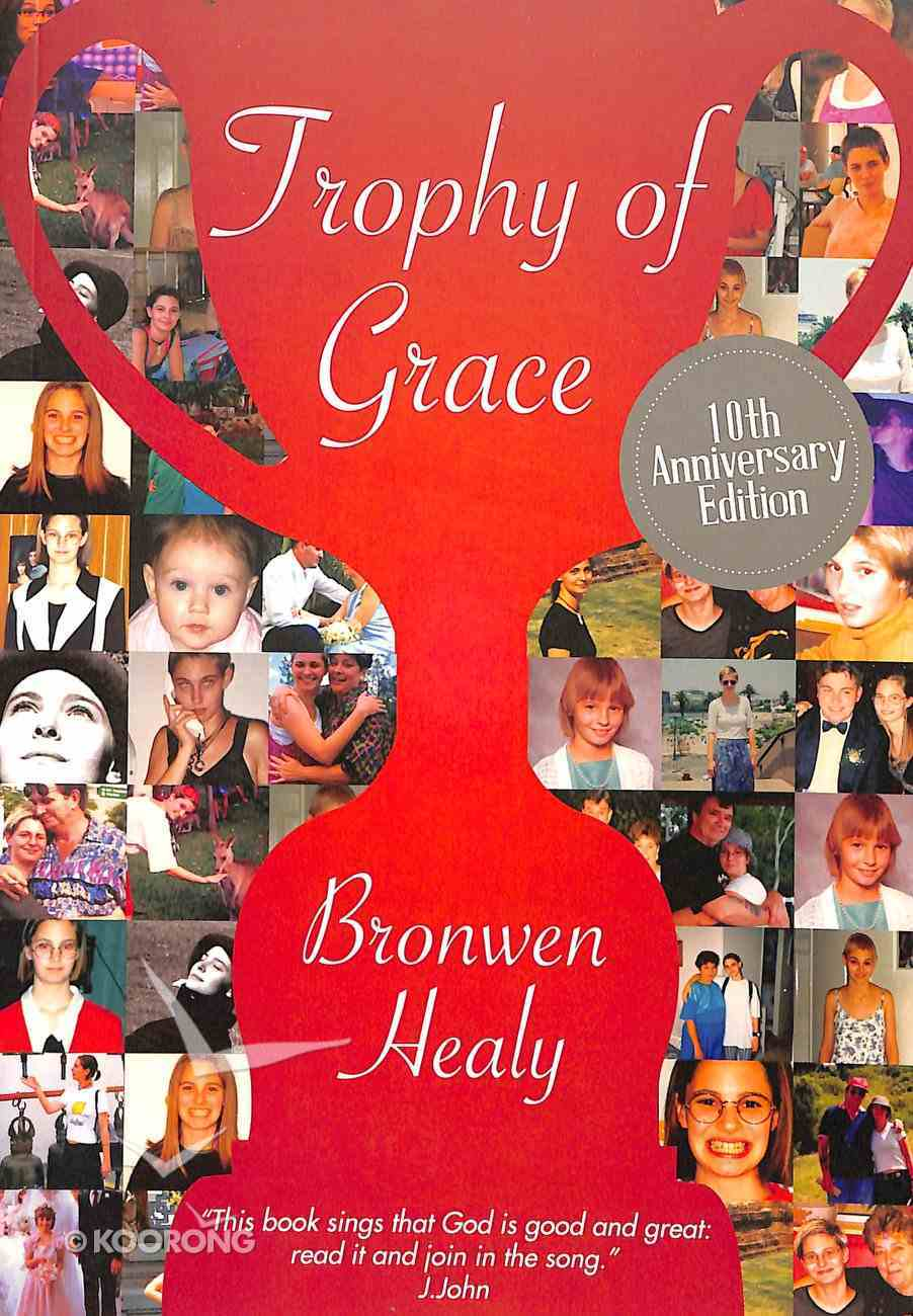 Trophy of Grace Paperback