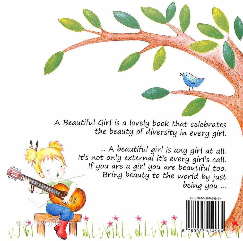 A Beautiful Girl Paperback