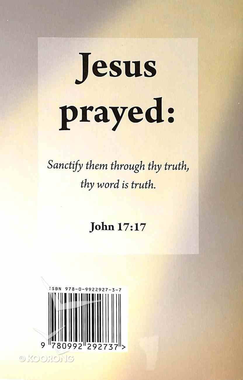 Ten Reasons to Believe the Bible Booklet