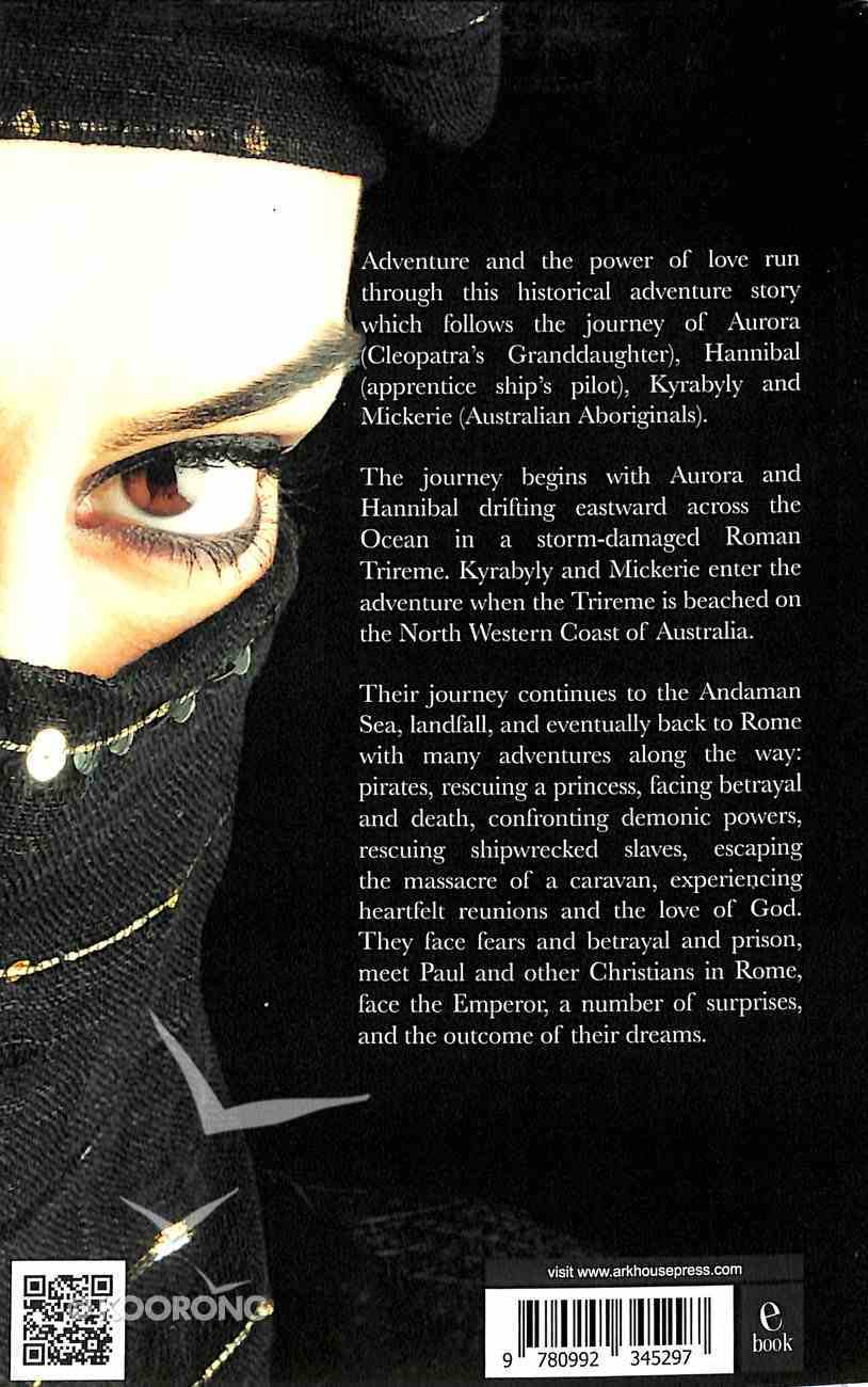 Cleopatra's Granddaughter Paperback