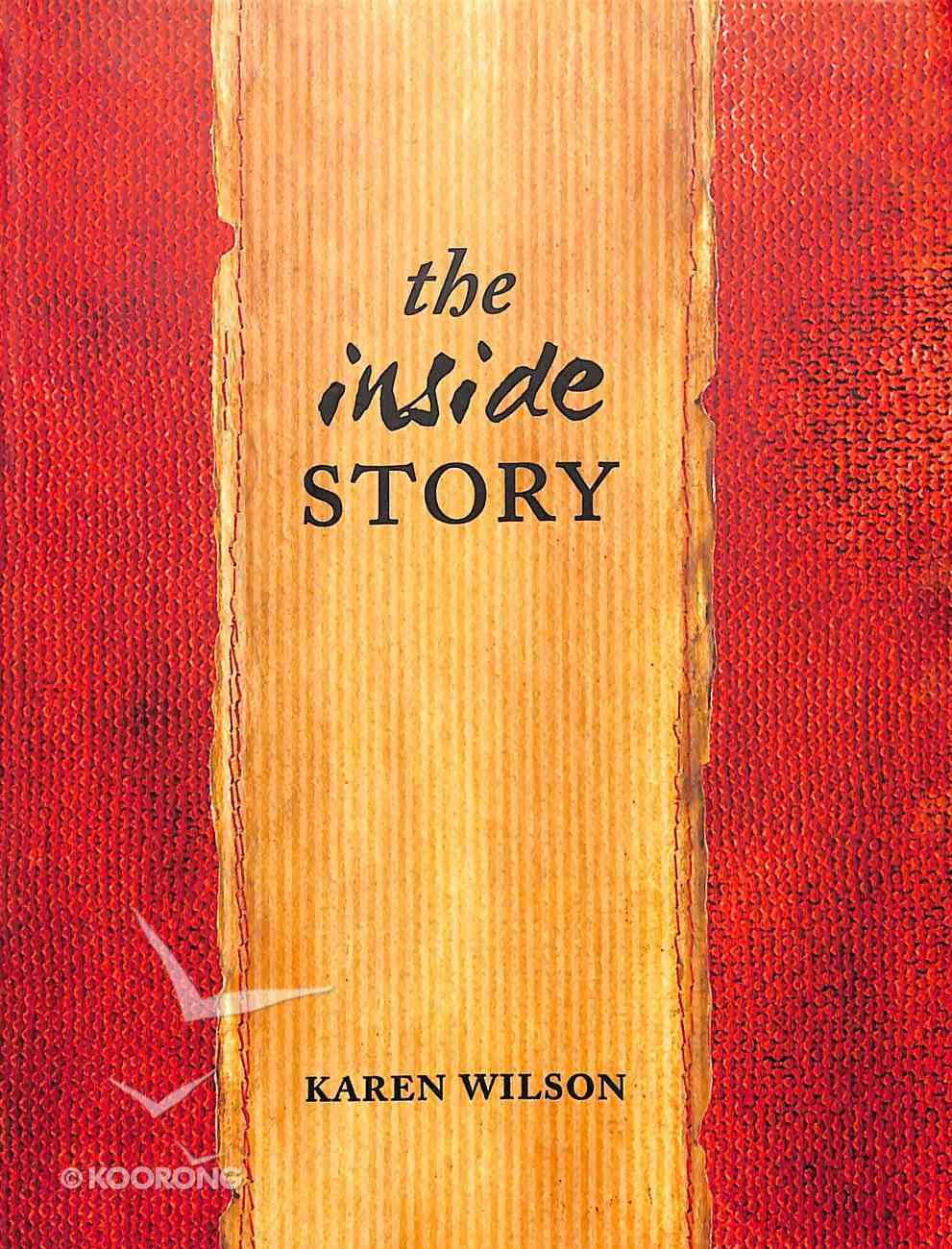 The Inside Story Paperback