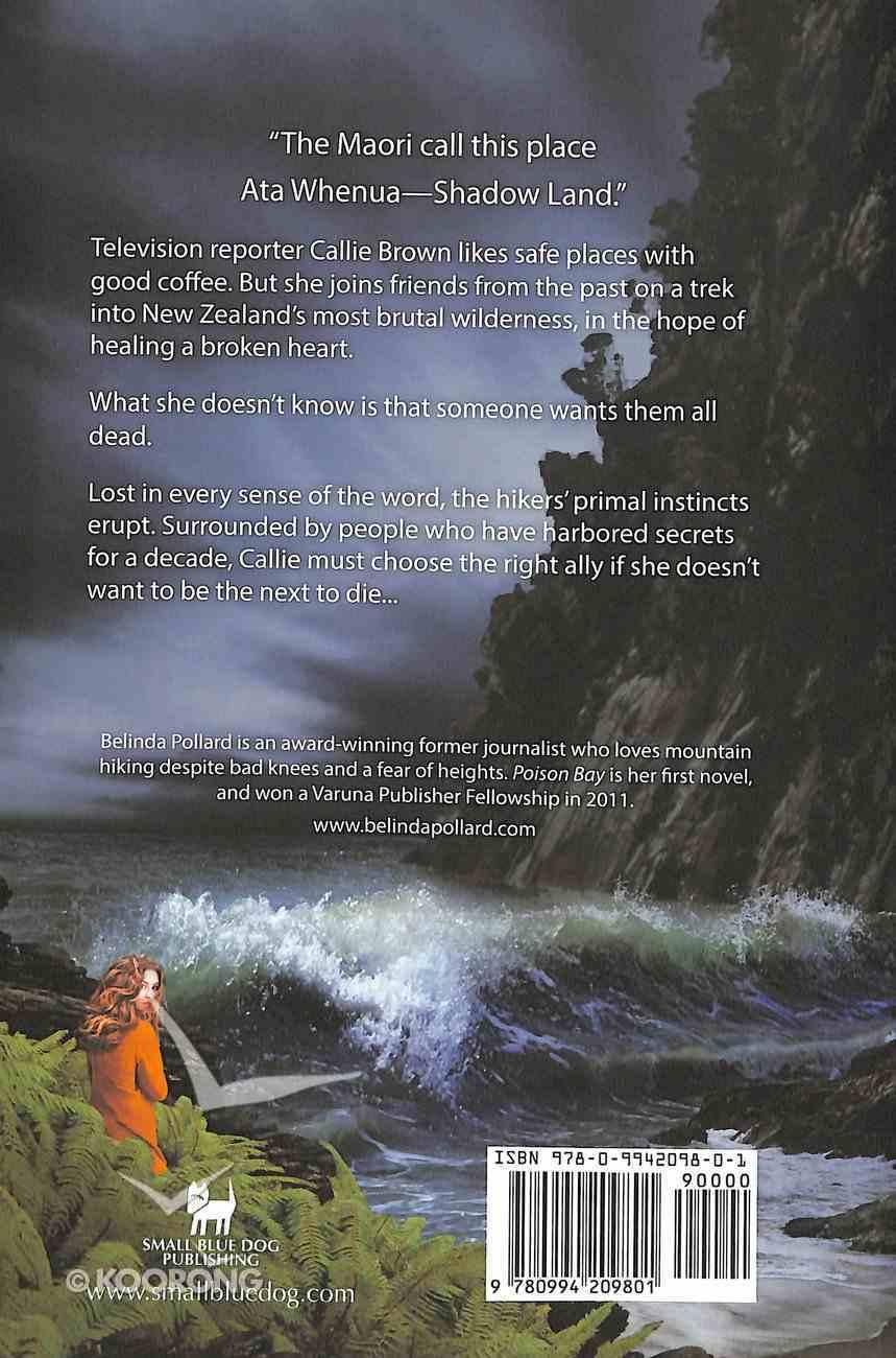 Poison Bay Paperback