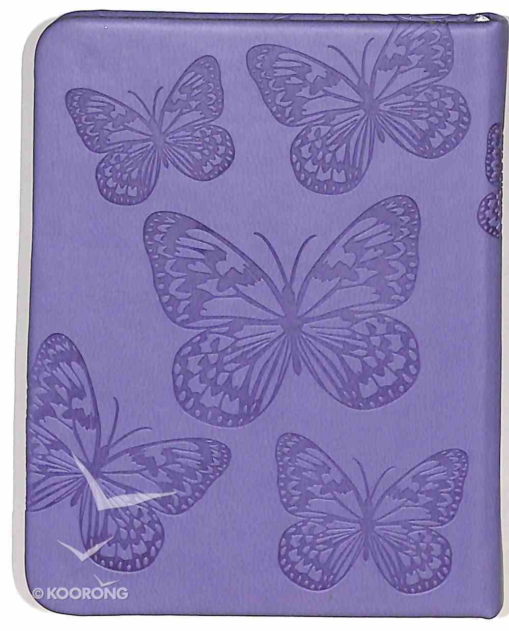 Faith (Lilac) (Pocket Inspirations Series) Imitation Leather