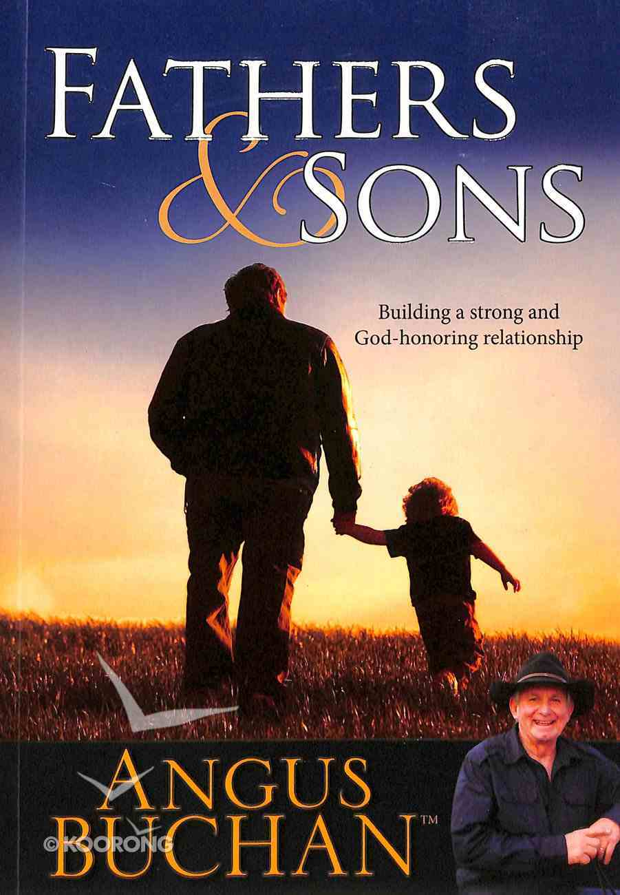 Fathers & Sons Paperback
