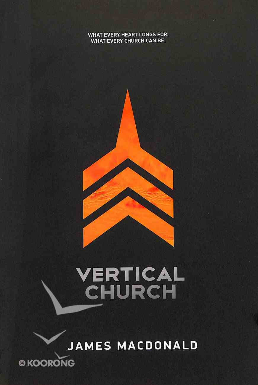 Vertical Church Paperback