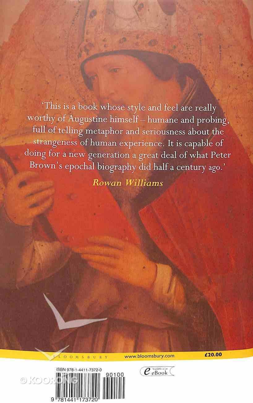 Saint Augustine of Hippo: An Intellectual Biography Hardback