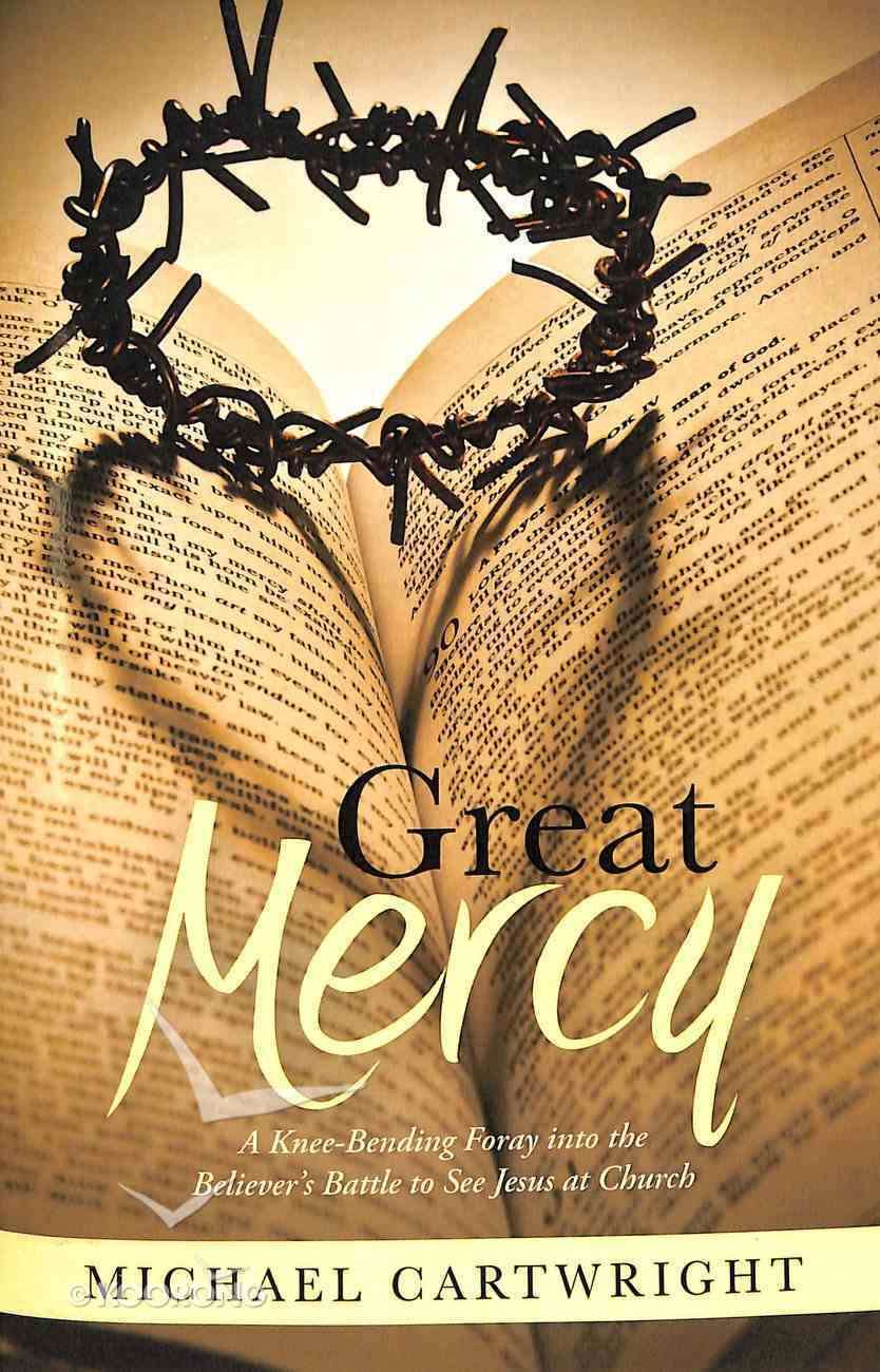 Great Mercy Paperback