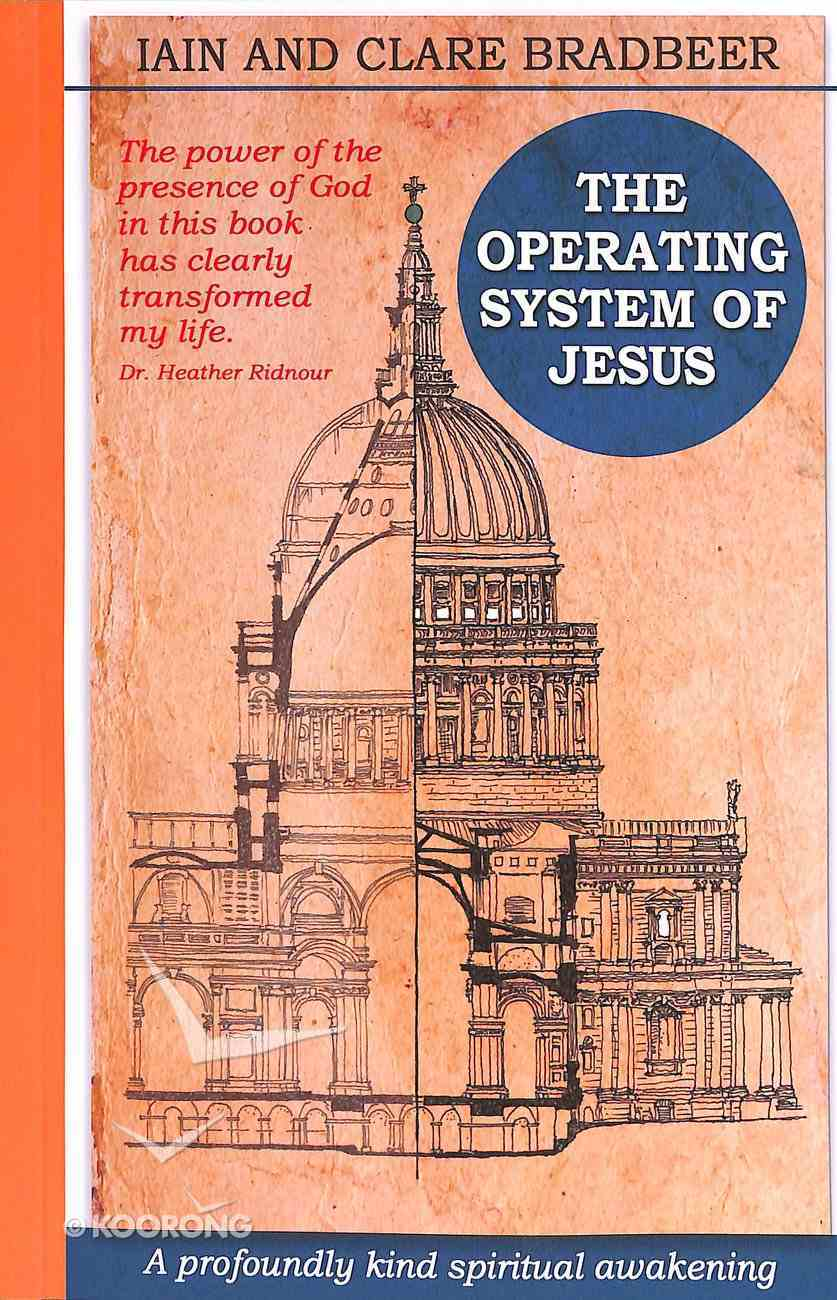 The Operating System of Jesus Paperback