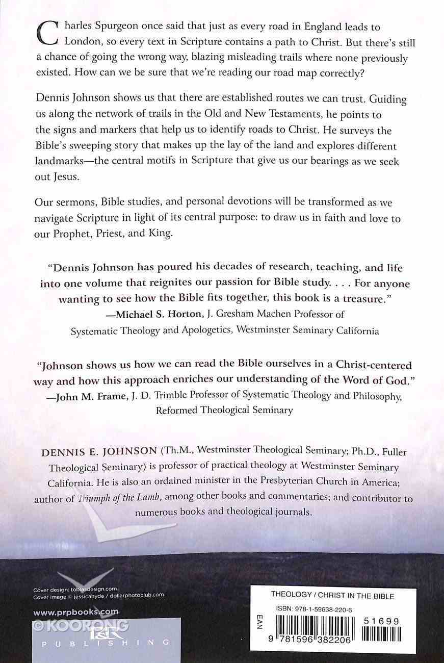 Walking With Jesus Through His Word: Discovering Christ in All the Scriptures Paperback