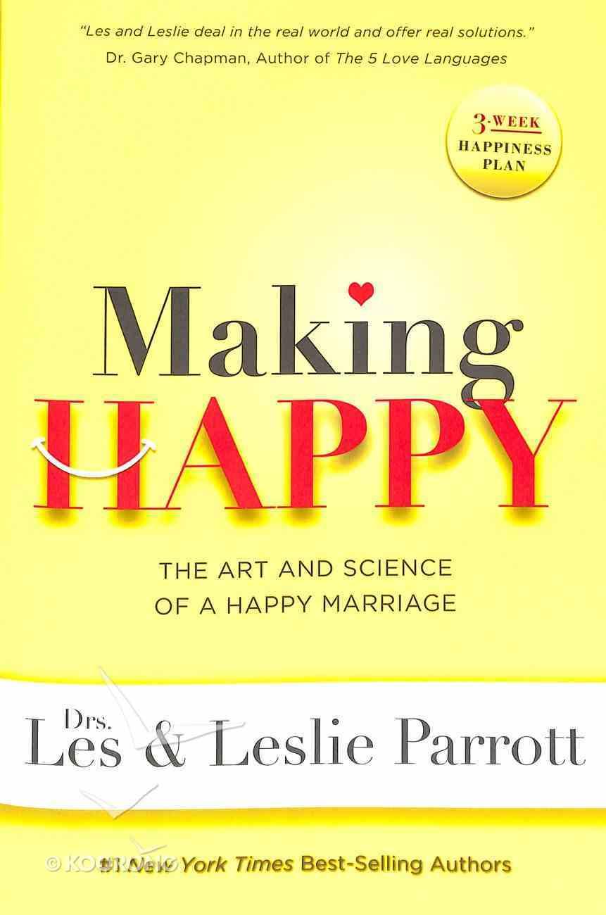 Making Happy Paperback