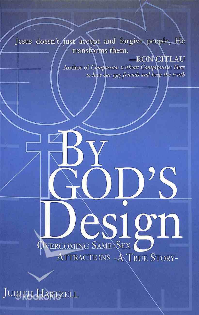 By God's Design Paperback