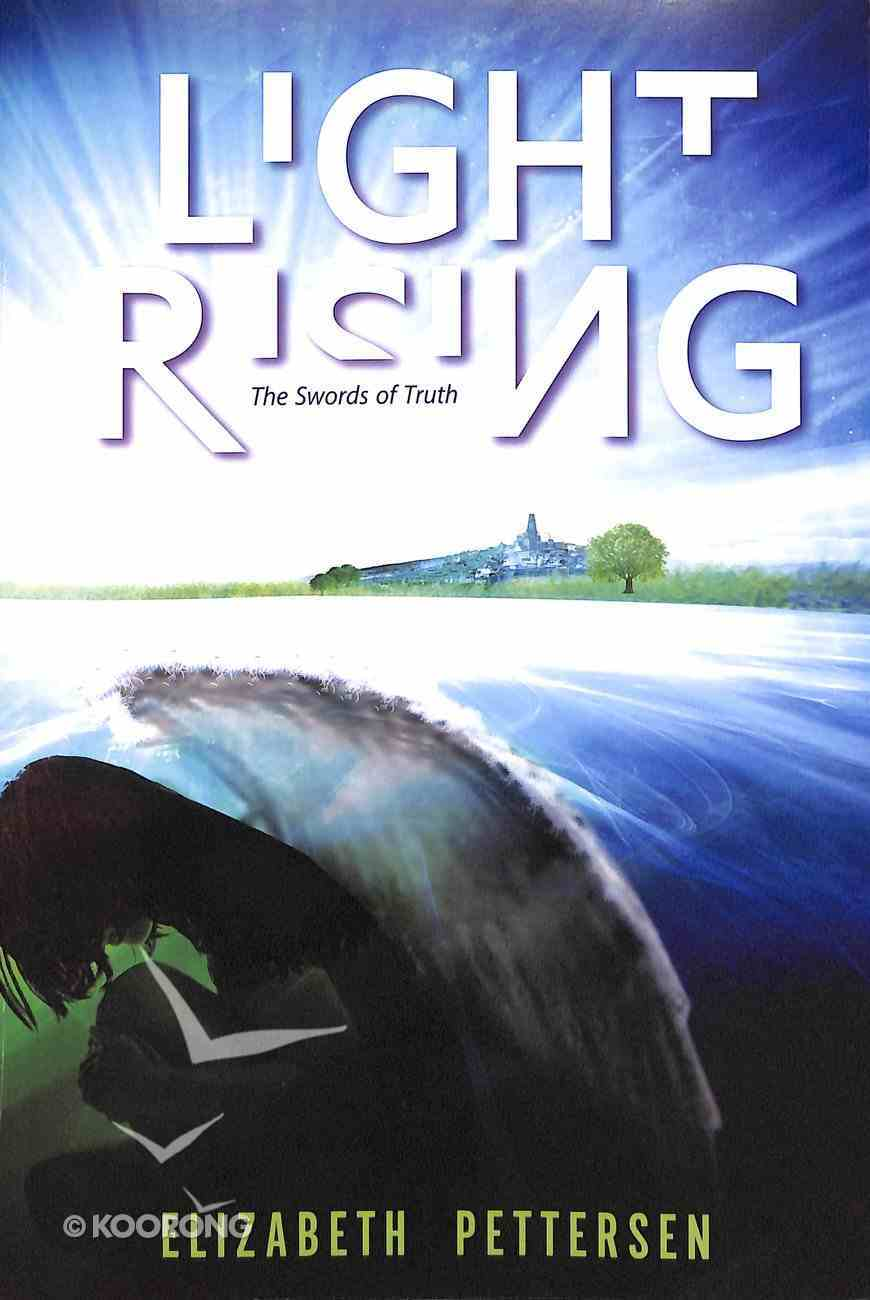 Light Rising Paperback